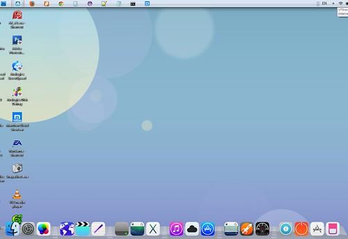 ios 7 theme for windows 8