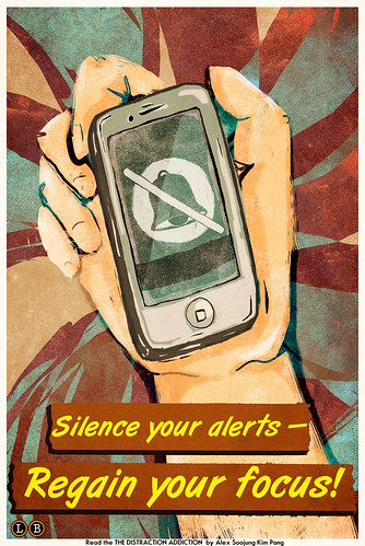 Silence Your Alerts-- Regain Your Focus!