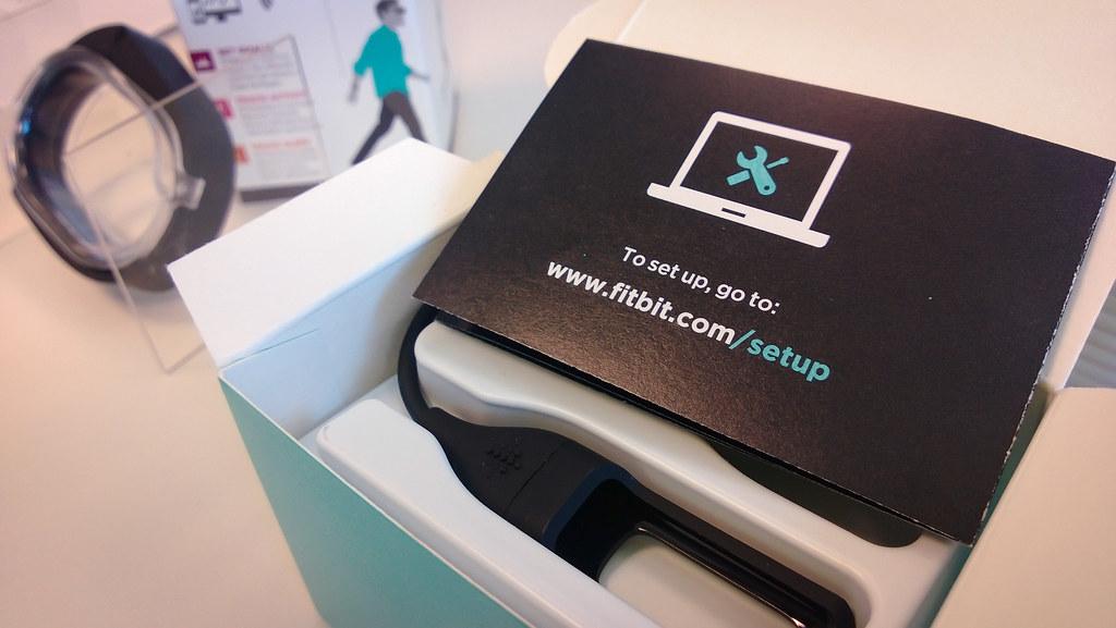 FitBit flex - WP_20130812_002