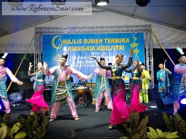 Malaysia Tourism - Majlis Rumah Terbuka Riang-Ria Adilfitri - Ipoh & Penang-030