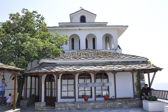 Thassos & Kavala & Dedeağaç