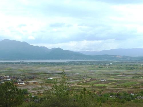 Yunnan13-Shangri La-Lijiang-Route (171)