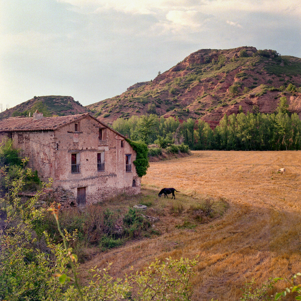 Elevation of puebla de arenoso castell n spain maplogs - Casa rural puebla de arenoso ...
