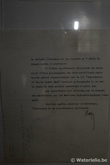 DSC_8893 Brief van de Franse Ambassade in Londen Princess Elizabeth