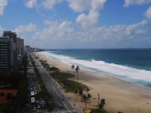 Ipanema+beach+RIo