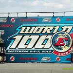 43rd annual World 100