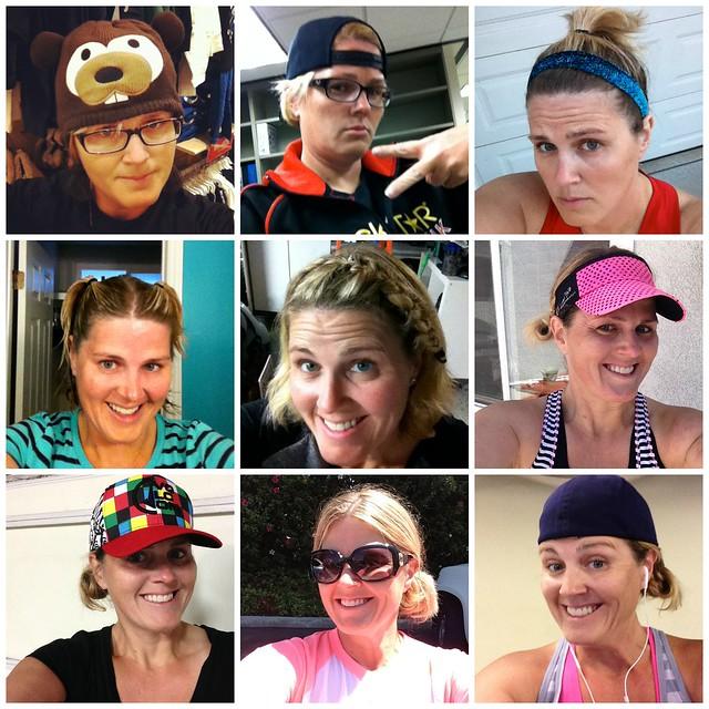 2011-2013 AngryJulie's Hairstyles