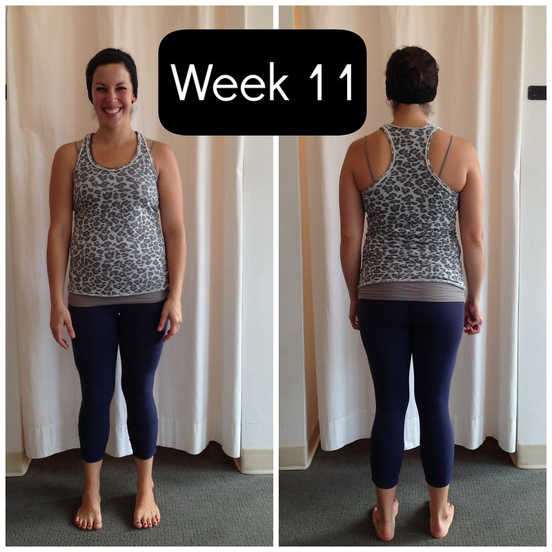 Barre3 Fitness: Weeks 10 + 11