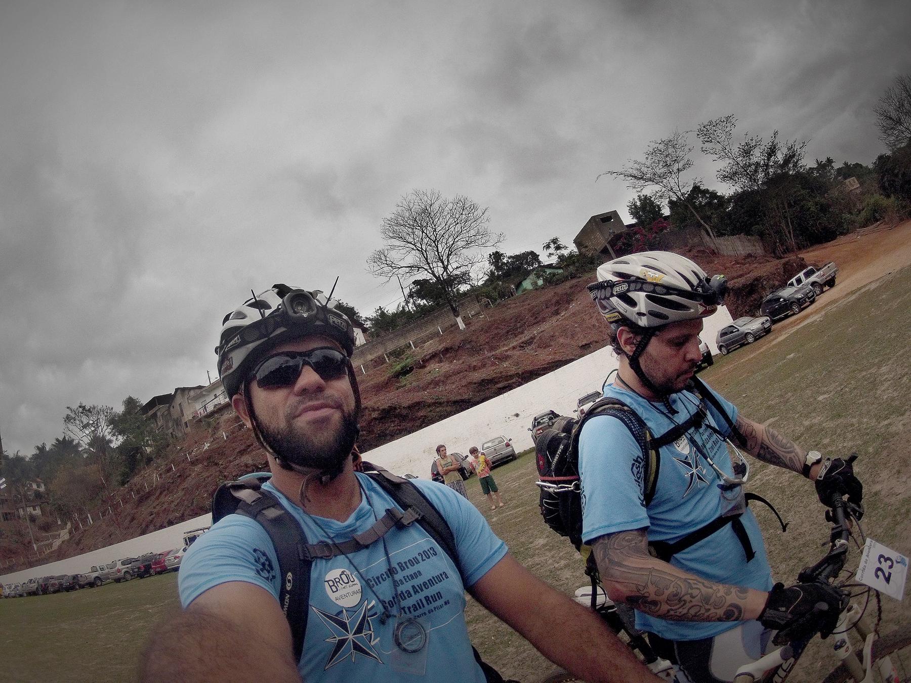Brou Aventuras | Morro do Pilar