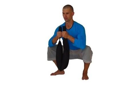 Kondice a zdravá záda, aneb ze židle k běhání