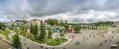 panorama Dalat center