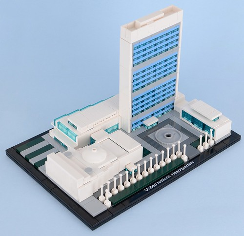 21018 UN Headquarters