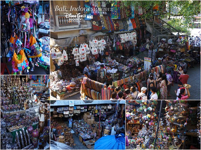 Bali Day 2 Ubud Market 02