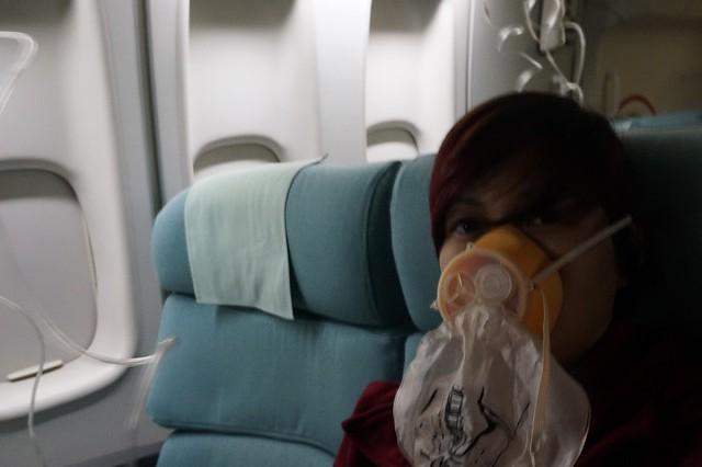 Korean Air Building - Korea - Aviation Facility Tour - asian on air blogger-028