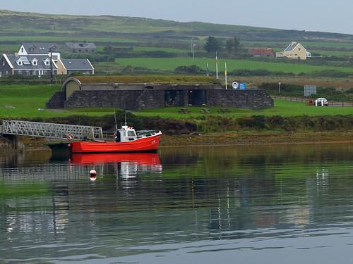 Portmagee Ring of Skellig Ireland