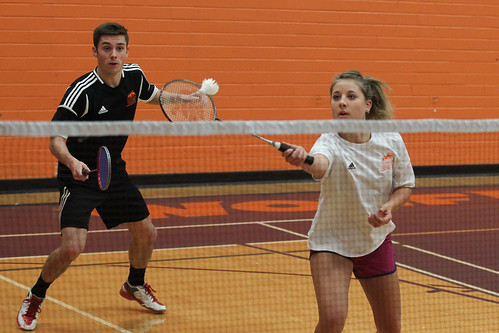 Jade Peters and Nathan McNeilly (Nov 10, 2013 Andrew Snucins)