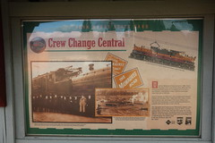 South Cle Elum Rail Yard, The Milwaukee Road, National Historic District