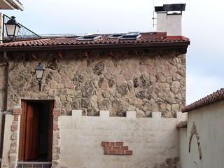 Casona La Fortaleza de Navaluenga