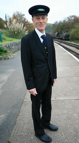 Norden Station, Swanage Railway, Dorset