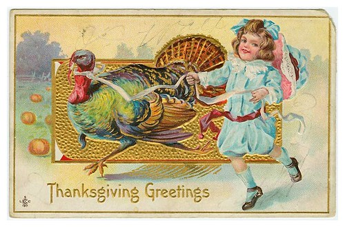 024-Thanksgiving Day old card- NYPL Digital Gallery