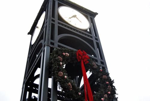 clock tower-001