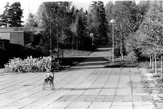 Matinkylä, Espoo, Finland, 1983