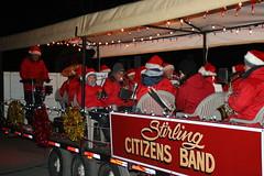 2013 Stirling Santa Claus Parade_9139