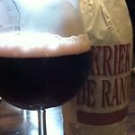 ベルギービール大好き!! クリーク・デ・ランケ De Ranke Kriek @CraftBeerBASE