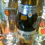 ベルギービール大好き!! セント・ベルナルデュス・ウィット St.Bernardus Wit