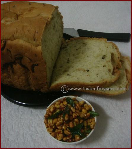 Khara Bread