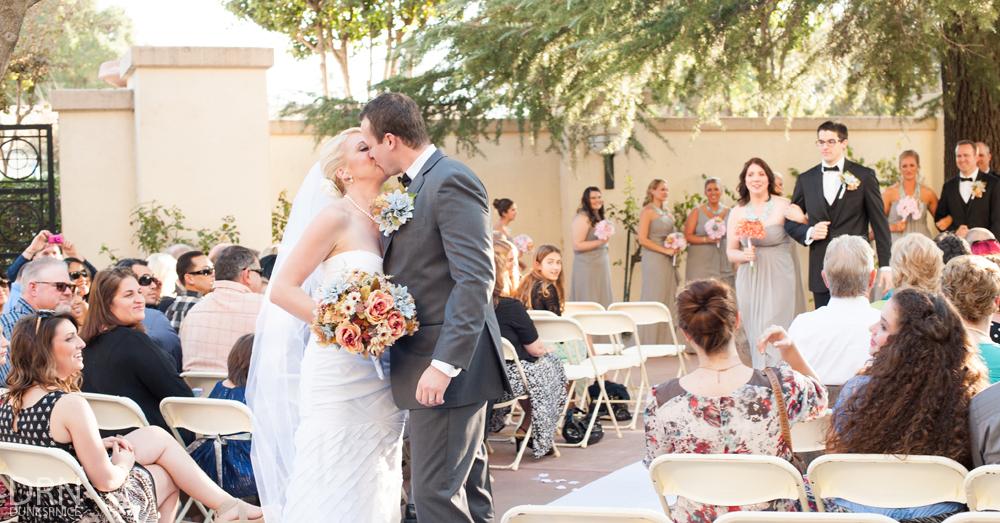 Alexandria & Douglas - Wedding.