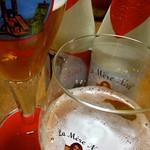 ベルギービール大好き!!ギロチン La Guillotine