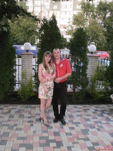 """Concurs """"Ziua Îndrăgostiţilor 2014"""" > ULIANA & NICOLAE"""
