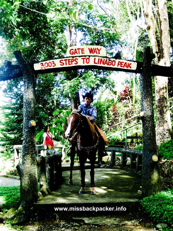 Linabo Peak