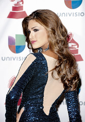 US-THE-14TH-ANNUAL-LATIN-GRAMMY-AWARDS---PRESS-ROOM