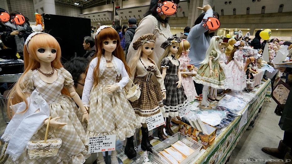 Dolpa 30 Dealer's Booth