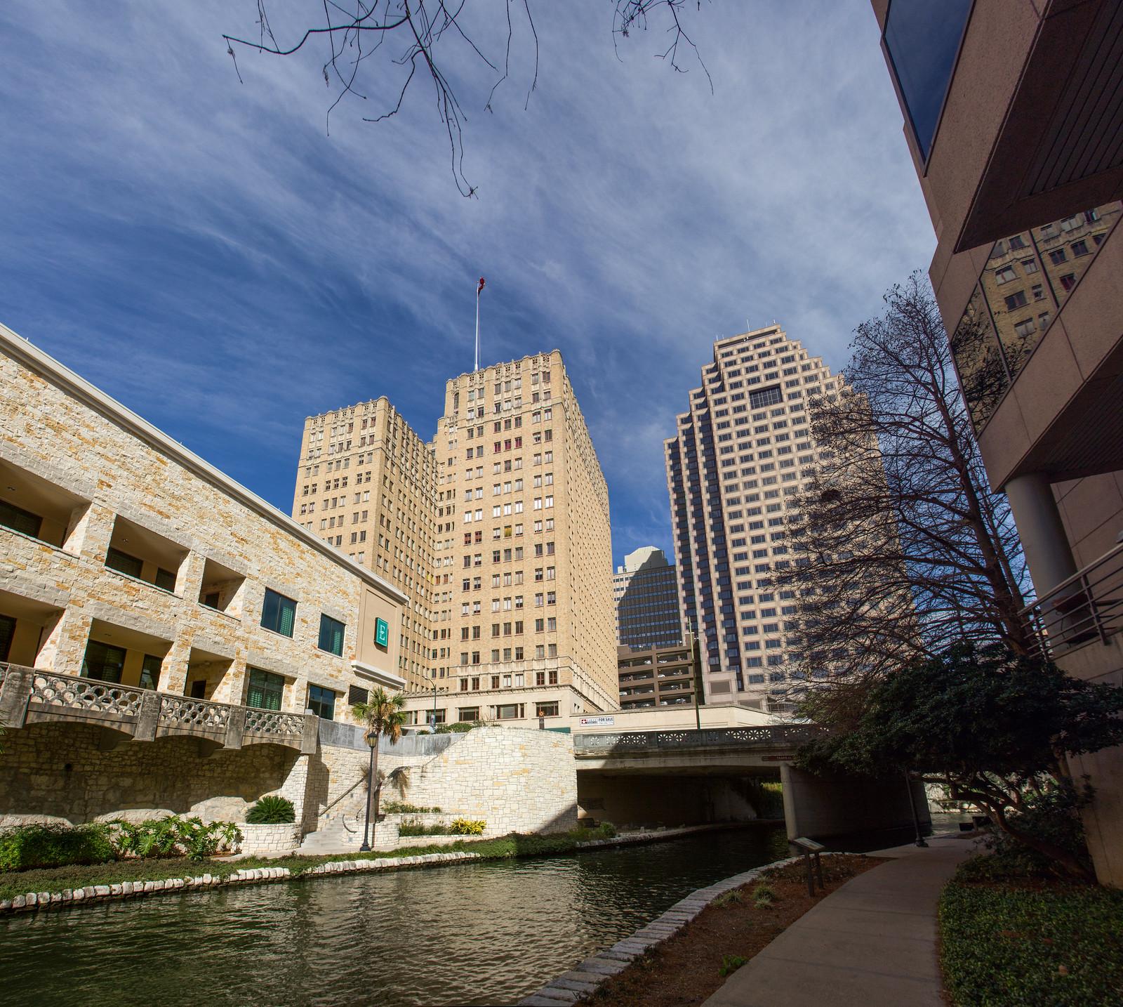 Apartments Downtown San Antonio: Downtown San Antonio Panoramic Photos