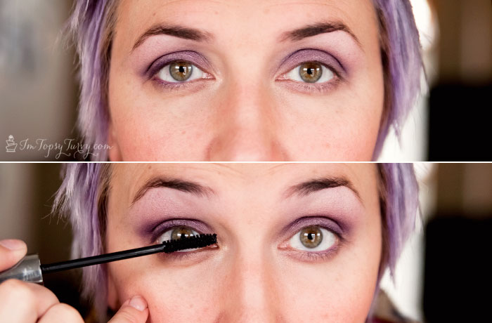 makeup-eye-liner-maskara