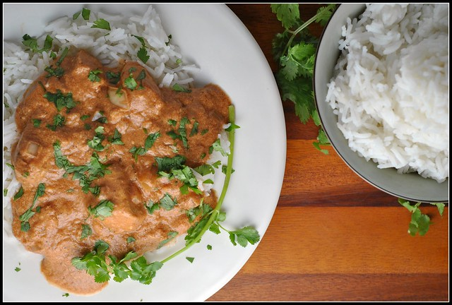 Slow Cooker Chicken Tikka Masala 3