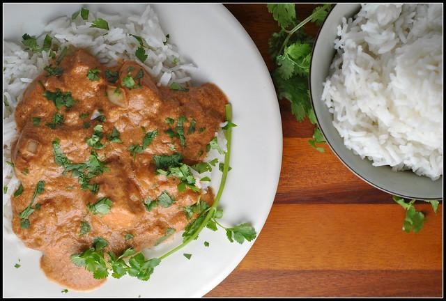 Slow Cooker Chicken Tikka Masala 3