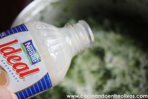 Crema de espinacas www.cocinandoentreolivos (8)