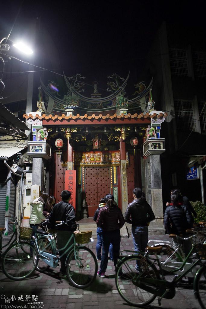 台南私藏景點-單車小旅行 (13)