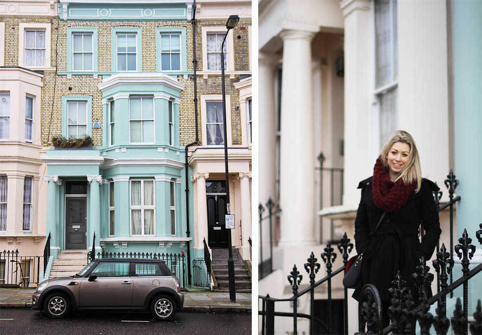 Lydia Notting hill