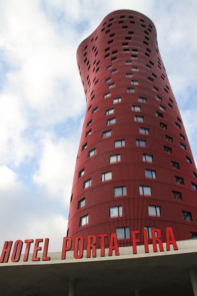 HOTEL EDIFICIO