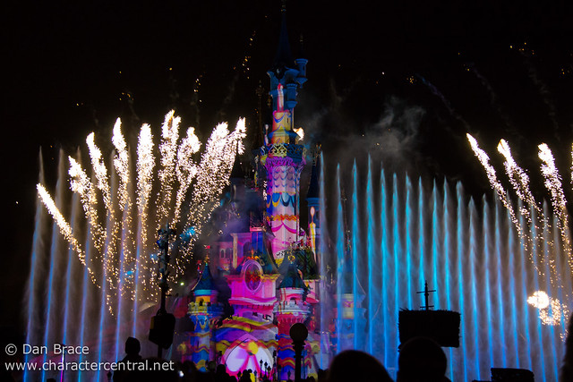 Disney Dreams!