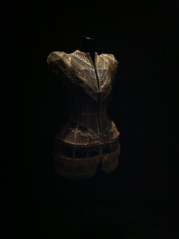 Jean Paul Gaultier @ The Brooklyn Museum