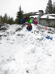snowplay!