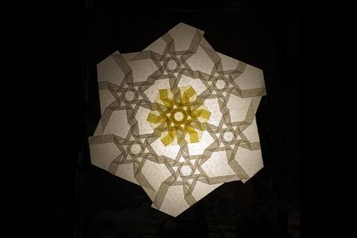 Seven stars (John McKeever)