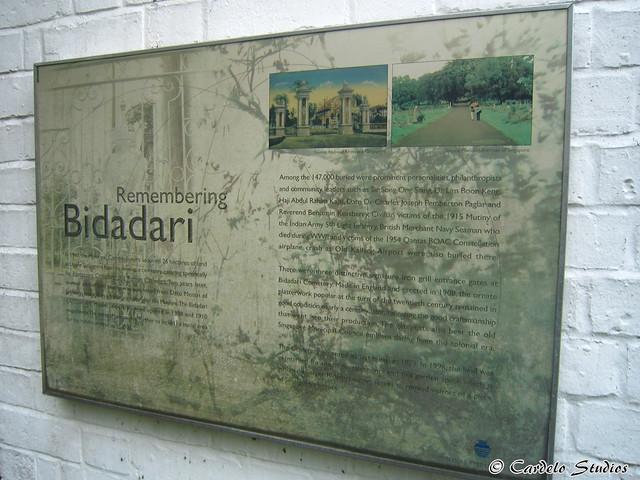 Bidadari Memorial Garden 04