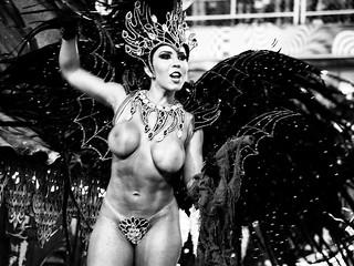 Imagine de Sambadrome Marquês de Sapucaí. rio de janeiro carnaval 2014 sapucaí